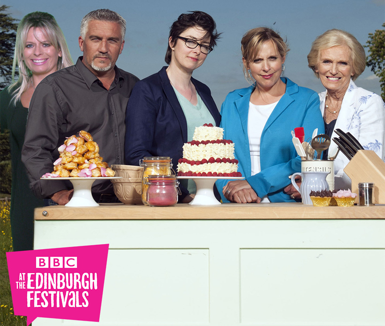 The great British bake off cast used for Green Screen Background Ideas