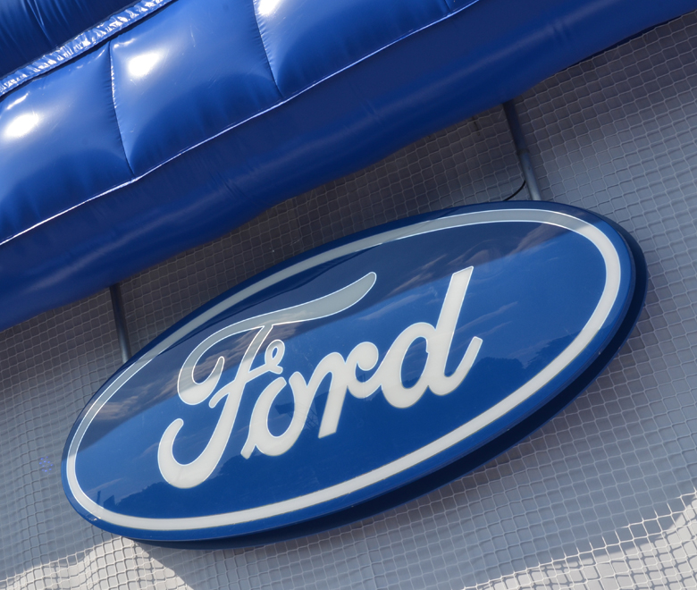SPORT FORD